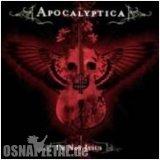 Apocalyptica feat. Corey Taylor - I´m not Jesus