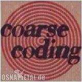 Coarse Coding - One