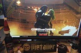 Coheed and Cambria kündigen Deutschlandtour für April / Mai 2019 an!