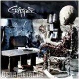 Cripper - Freak Inside