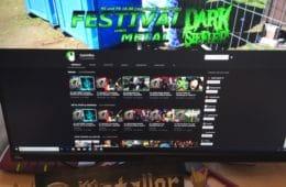 """aMaßMetal"" mit dem Heavy Metal Youtuber DarkSiffler"