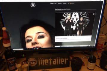 Die Schwarze Szene: Gothic-Bewegung und der Gothiclifestyle