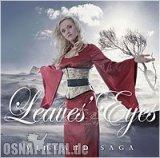 Leaves Eyes - Vinland Saga