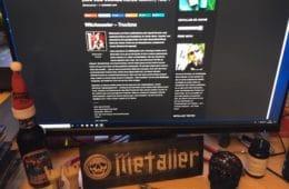 Metaller.de CD-Reviews Juli 2009 (aus dem OsnaMetal.de Archiv) Teil 1