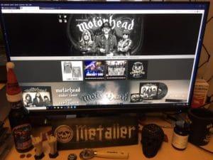 Motörhead Slot - Online Spielautomaten nicht nur für Musikliebhaber