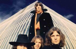 Rock Classics: Pink Floyd