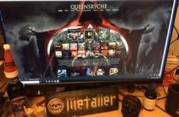 Queensrÿche – Die Progressive Heavy Metal Legende aus den USA