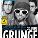 Rock Classics GRUNGE (Nirvana, Alice in Chains, etc.) Sonderheft