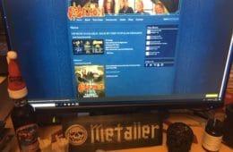 Saxon - die Götter der New Wave of British Heavy Metal