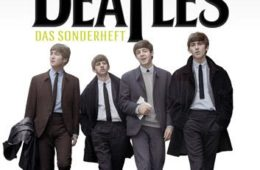 THE BEATLES - Das Sonderheft (ROCK CLASSICS #24)