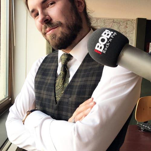 Der Dunkle Parabelritter bekommt eigenen Onlinestream bei RADIO BOB!
