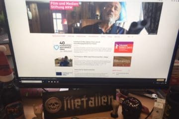 40. Filmfestival Max Ophüls Preis mit elf filmstiftungsgeförderten Filmen
