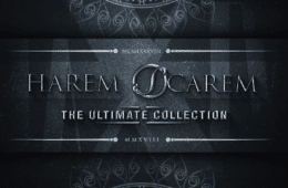 "Harem Scarem ""The Ultimate Collection Box Set"" 14 CDs ab 22. März 2019"