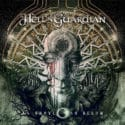 "HELL'S GUARDIAN: Epic Melodic Death Metal aus Italien - Album ""As Above So Below"""