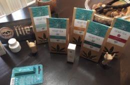 Investieren in Hanf- und Cannabisaktien