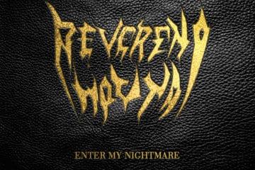 Reverend Hound - Enter My Nightmare