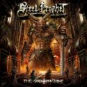 "STEEL PROPHET kündigen neues Album ""The God Machine"" mit R.D. Liapakis am Mikrofon an!"
