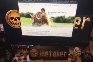 Der Onlineshop von Cannhelp