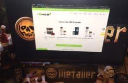 CBDwelt – Online CBD-Öl Shop mit hohen Qualitätsansprüchen