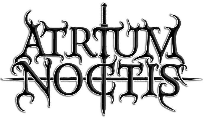 ATRIUM NOCTIS • Symphonic Dark/Black Metal