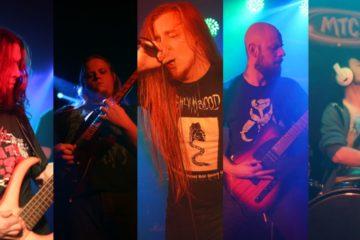 11 Fragen von metaller.de an Leon (Vocals und Gitarre) von BEHOLD