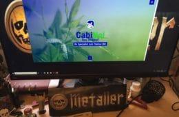 CBD Öl der höchsten Qualität im Shop von cabinol.de