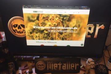 CBD Shop von CBDBlueten.de: Qualität aus Österreich - Innovativ und 100% natürlich