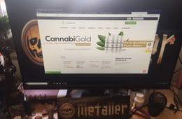 Der CBD Shop von cbdkaufen.com mit sehr großer CBD-Öl Auswahl