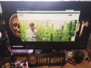 Ist Cannabis (CBD) gesellschaftsfähig?