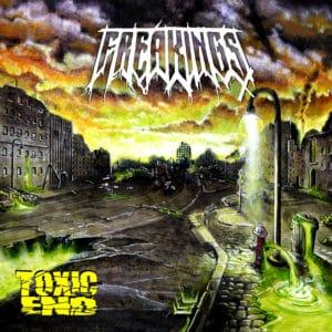 FREAKINGS - Toxic End