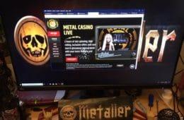 Metalcasino.com - ist das ein seriöser Anbieter?