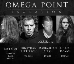 OMEGA POINT Band
