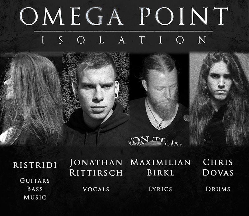 OMEGA POINT Band