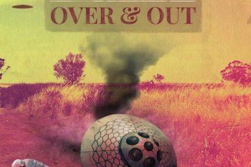 "POWDER FOR PIGEONS: Alternative Rock Power Duo mit neuem Album ""Over & Out"" auf Europa-Tour"