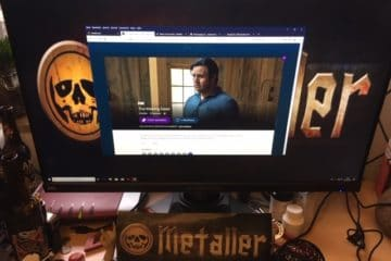The Walking Dead Staffel 9 Episode 12 S9E12 (Folge 127) - Anführer (Guardians)