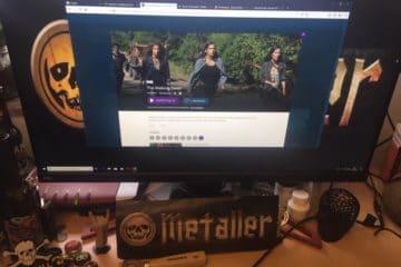 The Walking Dead Staffel 9 Episode 13 S9E13 (Folge 128) - Engpass (Chokepoint) bei SKY