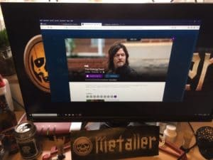 The Walking Dead Staffel 9 Episode 15 S9E15 (Folge 130) - Die Ruhe davor (The Calm Before)
