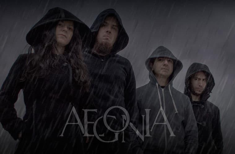 AEGONIA • 2019 • Foto: AEGONIA