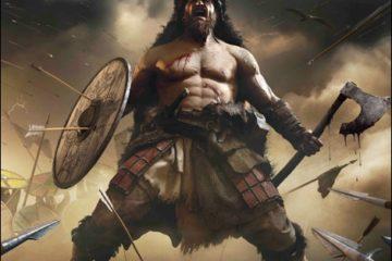 "Amon Amarth 'Berserker' erscheint heute! Neues Video ""Crack The Sky"""