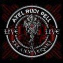 """AXEL RUDI PELL veröffentlicht """"XXX Anniversary Live"""" am 07.06.2019"""