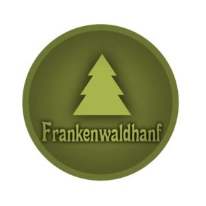 Frankenwald Hanf Logo