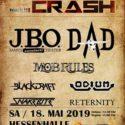 Metal Crash Festival 2019 - Das Metal Crash Festival geht in die zweite Runde