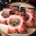 Der Metaller, Schlagzeuger und Fantasy-Autor Mikael Lundt