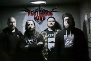 Pesterous Mind