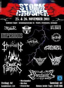 Storm Crusher Festival 2011