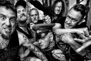 THE IDIOTS - Schweineköter Gang