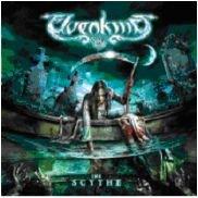 Elvenking - The Scythe