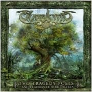 Elvenking - Two tragedy poets and a caravan of weird figures