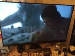 Jon Schnee tötet Daenerys - Game of Thrones Staffel 8 bei SKY *