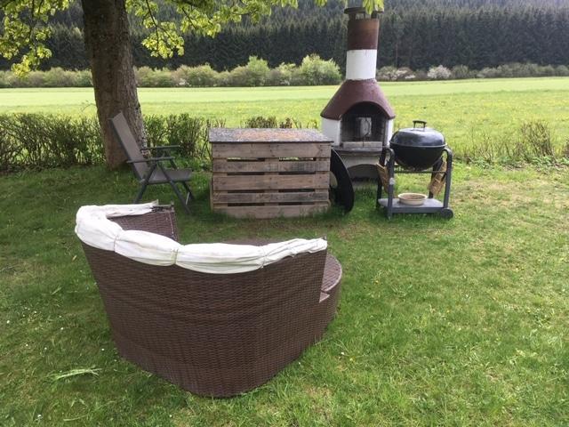 Was muss ich beachten wenn ich eine große Gartenparty plane?